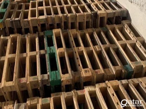 wooden Pallet , Plastic Pallet Available