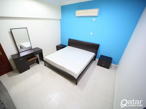 Spectacular 3 BHK Furnished Apartment For Rent