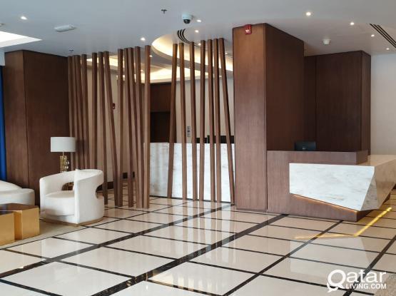 Luxurious & Elegant 2 Bedrooms in Lusail