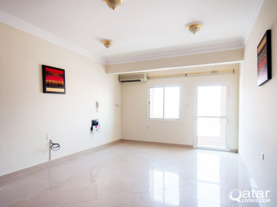 2BHK Unfurnished Apartment in Old Airport (LP 101508)