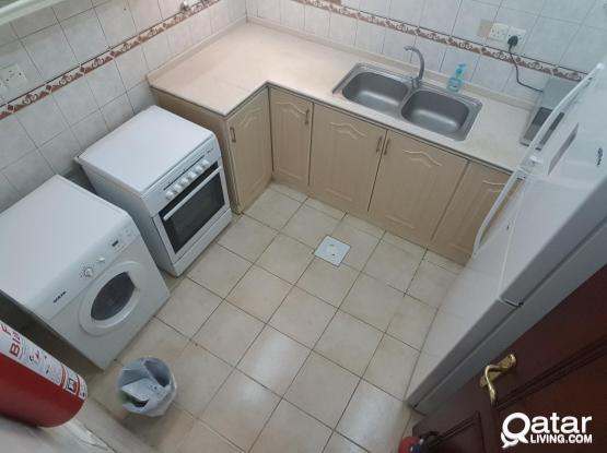 Executive Bachelors 1 bedspace with Attached bathroom AVAILABLE from October