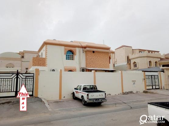 COMMISSION FREE 1BHK Available For Rent In Ain Khalid Near 01 Mall/ Park N shop  & Aswaq Ramez