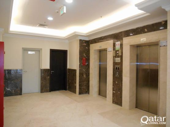 Two Months Brand New Office for rent