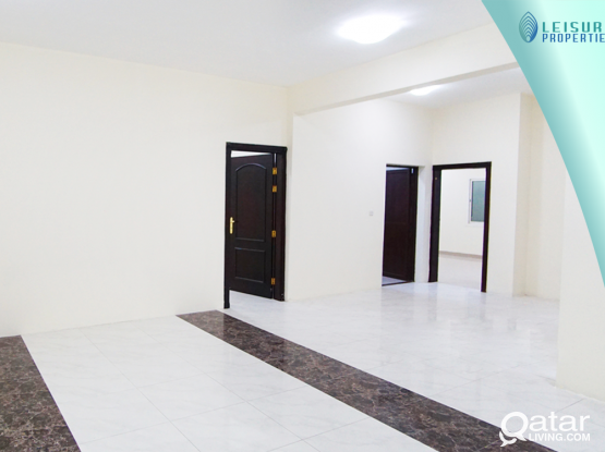No Commission! 2 Bedrooms Unfurnished Apartment in Ain Khaled (LP 101443)