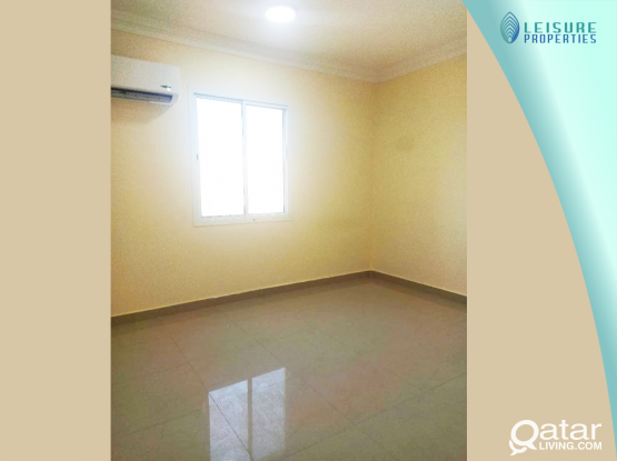 One Time Offer ! 2 BHK Unfurnished Apartment in Najma (LP 10627)