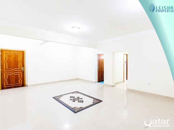 3 BHK Unfurnished Apartment in Al Mansoura (LP 101511)