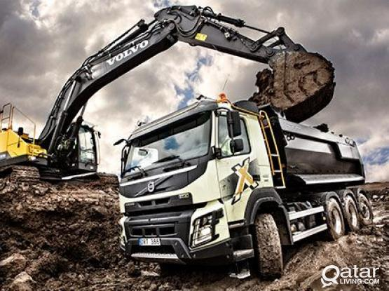 Volvo Truck 2018