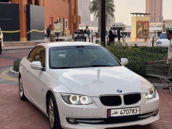 BMW 3-Series 320 i 2012