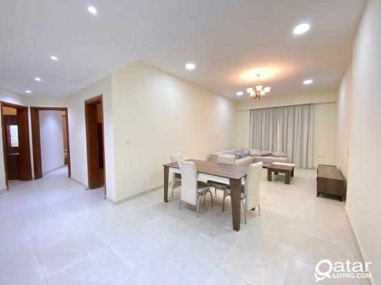 1 Month free - Brand New and Spacious 2 Bedroom Fully Furnished Apartment at Mumthaza