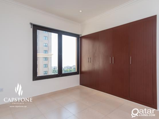 Stunning Sea View Apt, Prime Tower, 2BR Apartment