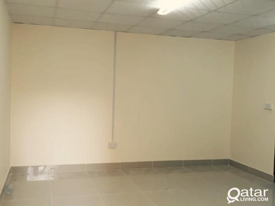 (*STORE*outhouse)(*50sqm*QR.3000) (*MANSOURA) *behind holiday villa