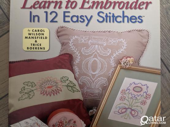 Books on Homemaking and crafts