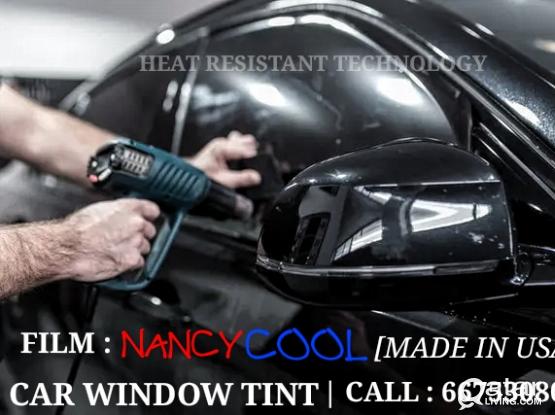 Makhfi {USA} |Window Tint |Home Service|أزيل حراري