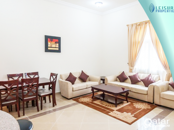 2 BHK Fully Furnished Apartment in Najma (LP 101514)