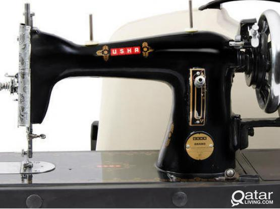 Looking for Heavy Duty Sewing machine
