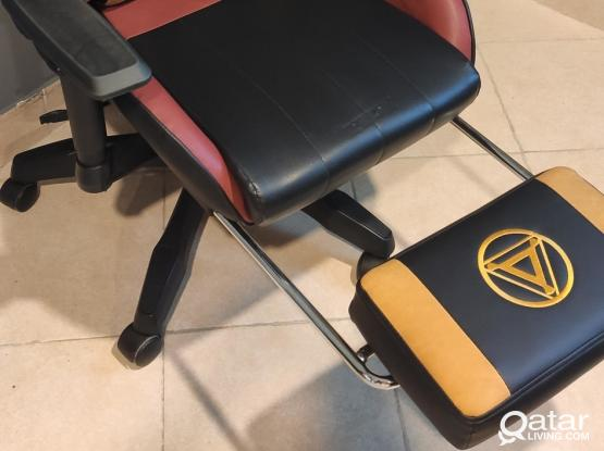 Ironman Marvel limited edition gaming chair