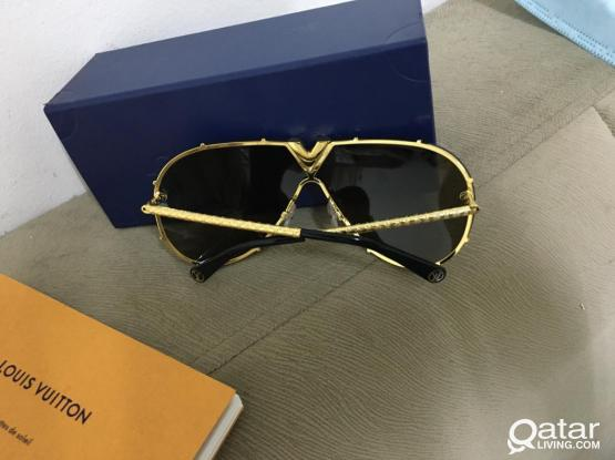 Louis Vuitton Drive Sunglasses