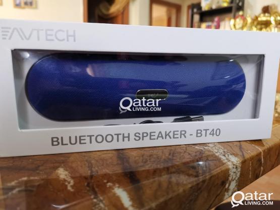 BLUETOOTH SPEAKER BT-40