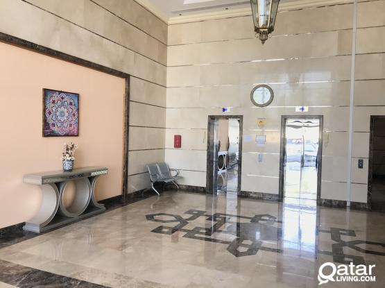 146 Sqm Clean Partitioned Office Space Available in Old Airport