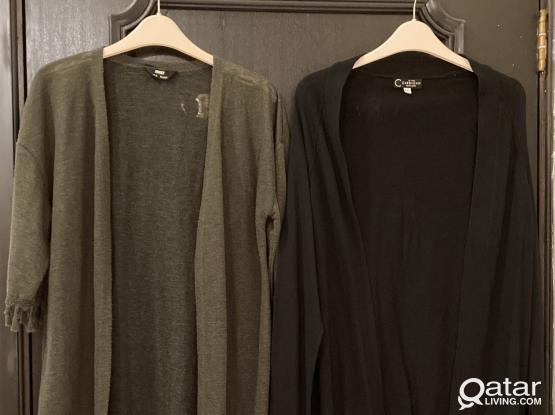 Ladies Clothing (EUR 34/36/S) Mostly New!