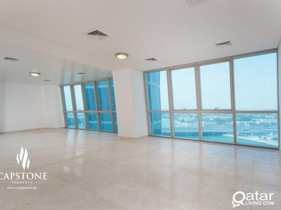 Sea View, 3BR Plus Maid's Room in Zig Zag Towers