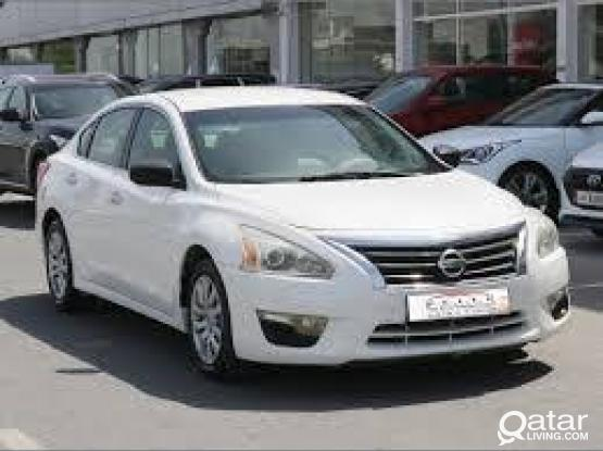 RENT TO OWN  Nissan Altima ,,..