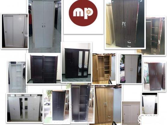BRAND NEW LOW PRICE WOODEN WARDROBES DELIVERY AVAILABLE ,CALL OR WHATS APP - 77850533