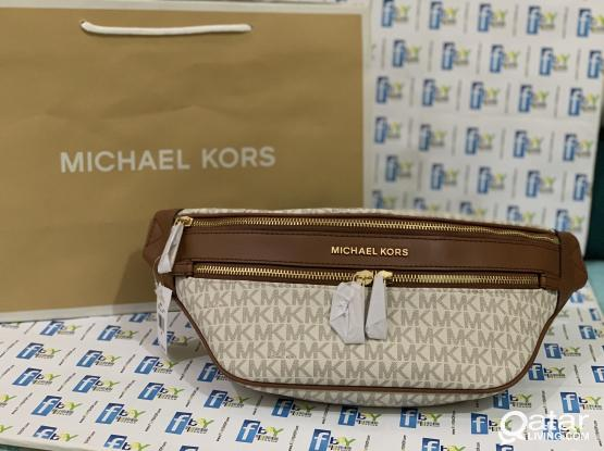 Original Michael Kors Belt Bag