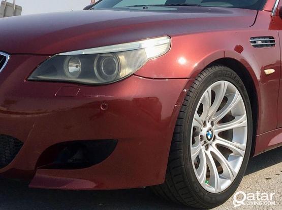 BMW M 2006
