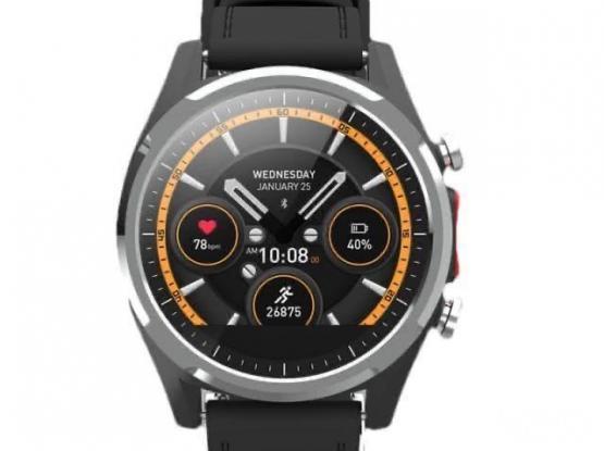 New Smart Watch.