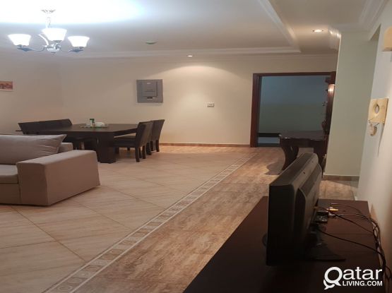 2bhk fullr furnished in al sadd