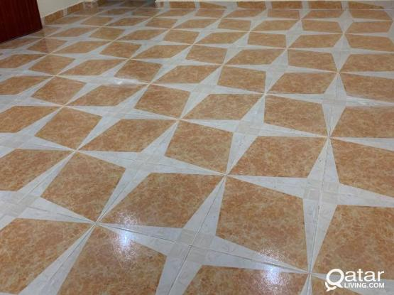 NICE OUTHOUSE STUDIO IN DUHAIL NEAR AL SHAHEEN MEDICAL CENTER -NO COMMISSION-
