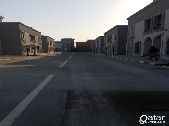 32 villa compound for sale