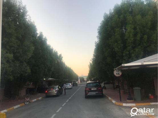 18 villa compound villa in ain khaled