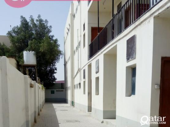 Labour Camp For Rent In Sanyya (Street no 37)