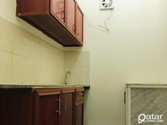ONE BEDROOM  AVAILABLE IN THUMAMA NEAR STADIUM