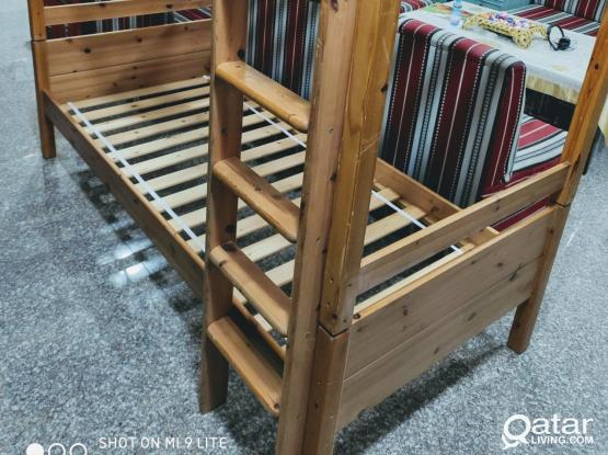 Beds sets, Couches, Showcases