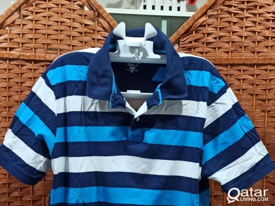 (B) Men's Clothes Bundle