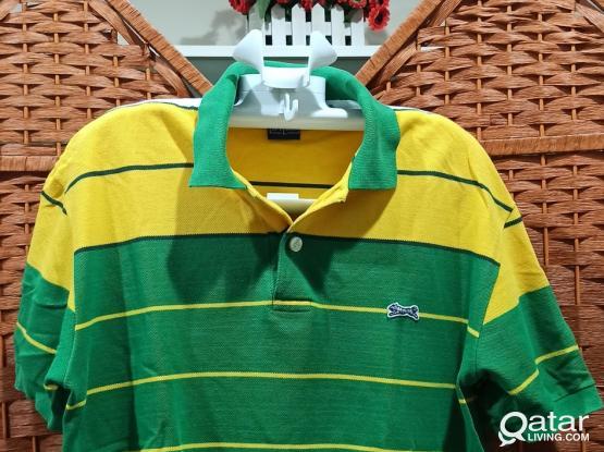 (A)  Men's Clothes Bundle