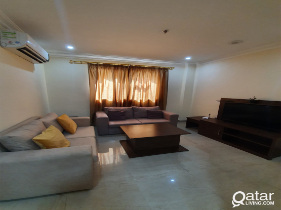 1 BHK apartment in Musheireb full furnished