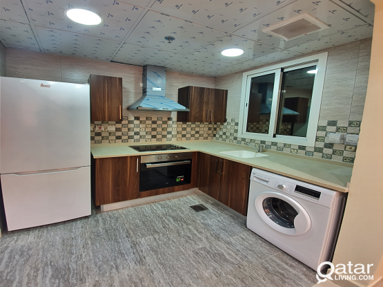 3 Bedroom Apartment Doha