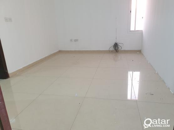Ground Floor 1bhk available Thumama Near Stadium