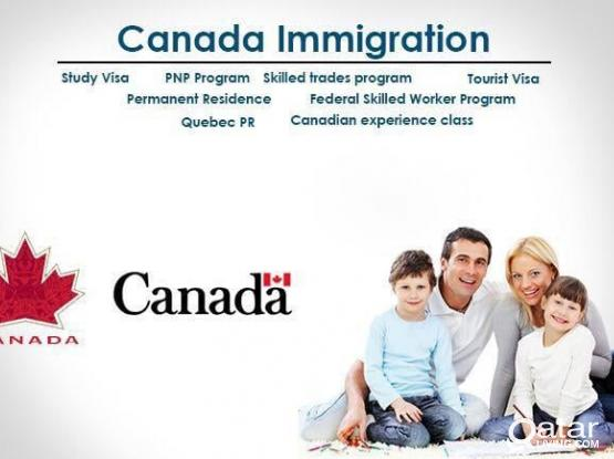 MIGRATE TO CANADA WITH JOB ASSISSTANCE IN 12 MONTHS