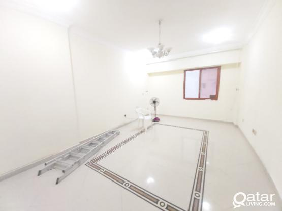 Hot Offer: 2  Month Free - 2 & 3 BHK Apartment @ Umm Ghwailina with Hall and Small Balcony