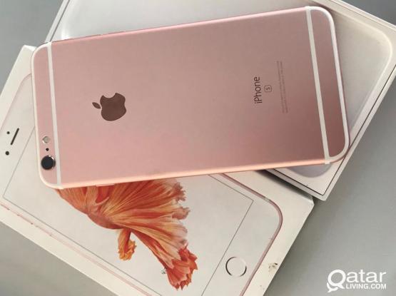 I Phone 6S Plus 64