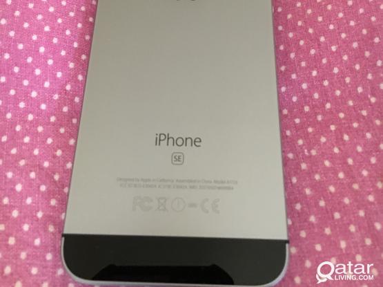 iPhone SE 64GB (1st Gen)