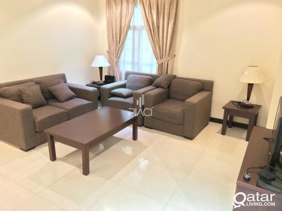 Fully Furnished 2 BD Apartment, Al Najma