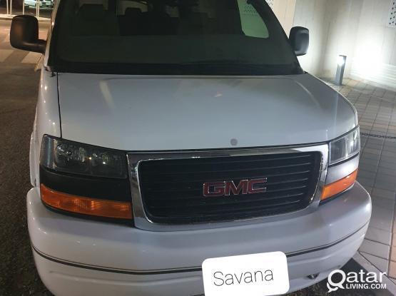 GMC Savana 2006