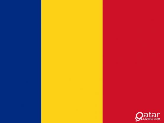 Romania visa available 100% visa guarantee