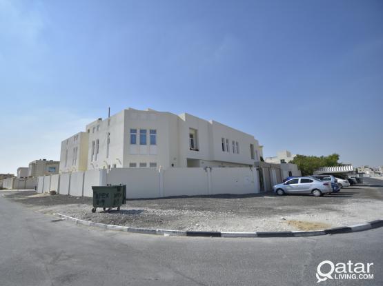 Family 1Bhk available in Abuhamour near safari mall